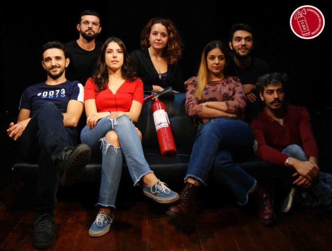 Abarico Teatro – Il Girotondo