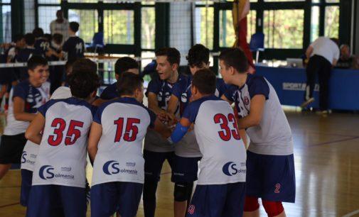 """Volley Club Frascati, Musetti e il certificato di qualità del settore giovanile: """"Il lavoro paga sempre"""""""