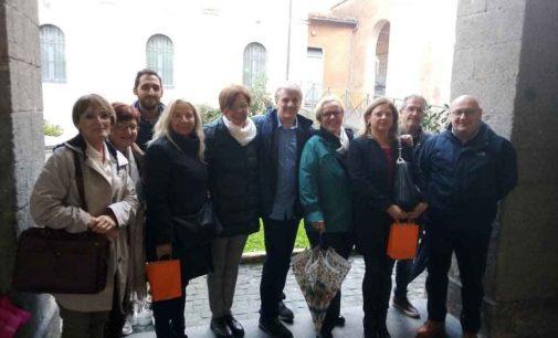 Un gemellaggio interregionale tra l'Associazione Memoria '900 e San Demetrio ne' Vestini