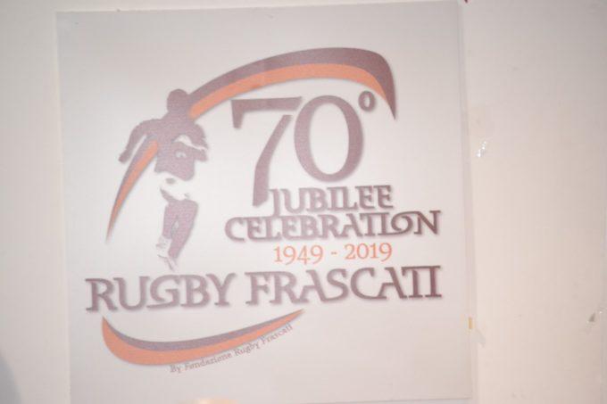 """Fondazione Rugby Frascati, giovedì la presentazione del nuovo """"monumento al rugby"""" e della mostra"""