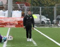 Vis Artena, arriva il nuovo allenatore della Juniores nazionale: Mauro Pucello
