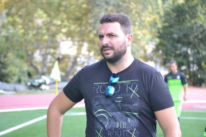 """Atletico Montecompatri (calcio, II cat.), tempo di derby. Nardi: """"Un solo risultato a disposizione"""""""