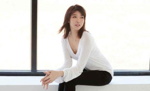 Debutto romano di Claire Huangci, giovane star del pianoforte