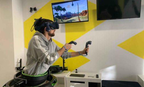 Nasce VRUMS il primo centro in Italia per la promozione, la fruizione e lo studio della realtà virtuale