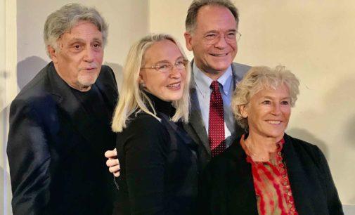 Il Liceo artistico Argan, Nicolas Morganti Patrignani e Jay Manari tra i finalisti nazionali del CineFuturaFest