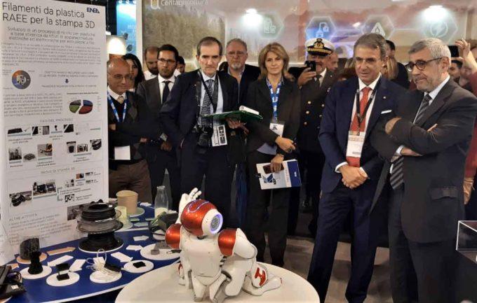 Ecomondo: ENEA premiata per 5 eco-innovazioni