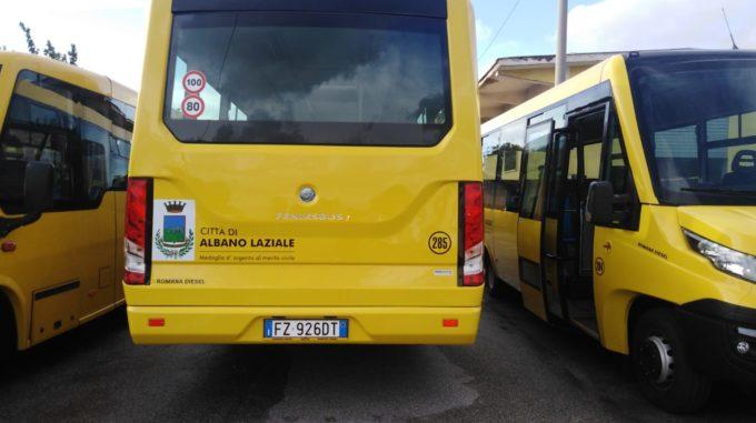 Albano Laziale, Trasporti: le precisazioni dell'Assessore Cavalieri sulla manifestazione di USB