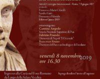 Il territorio pontino e lepino tra archeologia e storia