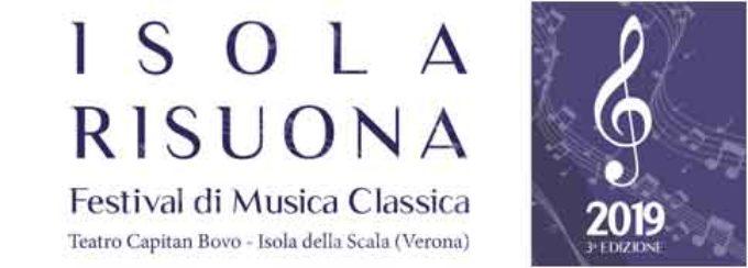 """Isola della Scala – Verona – Il Festival """"Isola Risuona"""" al Teatro Capitan Bovo"""
