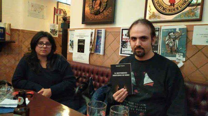 Lo scrittore veliterno Michele Franco ha presentato il suo terzo romanzo