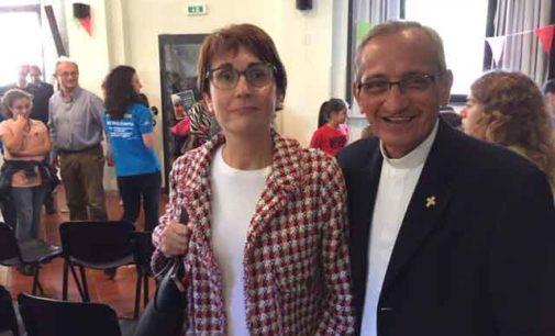 Don Pascual Chavez ospite alla Parrocchia San Giuseppe di Grottaferrata