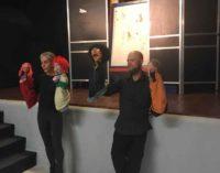 TEATRO VASCELLO – IL MOSTRO DEL PARCO (spettacolo sul tema del riciclo)