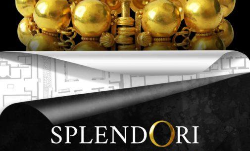 SplendOri. Il lusso negli ornamenti ad Ercolano