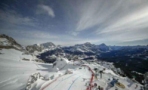 Cortina 2021: la regina delle Dolomiti campionessa di sostenibilità