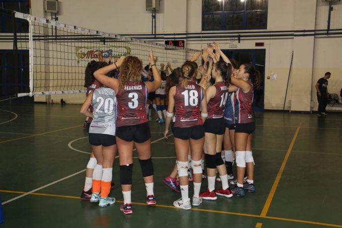 """Volley Club Frascati (serie D/f), Musetti: """"Questa categoria sarà utile per farci fare esperienza"""""""