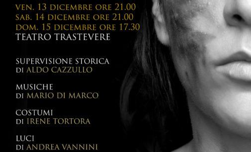 """teatrotrastevere: """"Guerriere"""" di e con Giorgia Mazzucato -Miglior Artista Internazionale San Diego Fringe Festival (California)"""