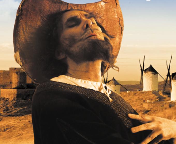 """Torna in scena Gennaro Duccilli in """"Essere Don Chisciotte"""" al Teatro Flaiano di Roma"""