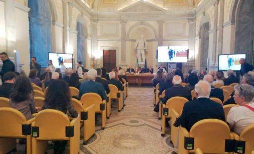 """Premio Letterario nazionale """"Terzo Millennio"""" ad Armando Guidoni"""