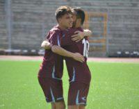 """Football Club Frascati (II cat.), Bruni: """"Vittoria pesante a Poli, tra un mese vedremo dove siamo"""""""