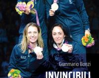 """""""Invincibili. Il Dream Team che ha fatto la storia…"""" di Gianmario Bonzi"""