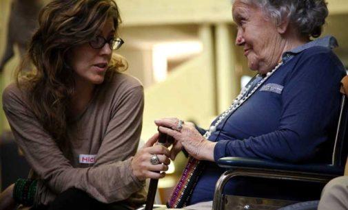 ICA Milano | AAA Arts and Access for All | venerdì 29 novembre 2019: giornata dedicata alle proposte culturali per persone con Alzheimer