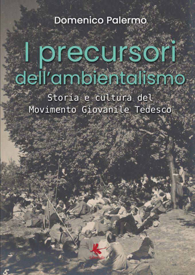 """A Marino """"I precursori dell'ambientalismo"""""""