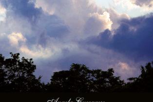 La porta socchiusa in mezzo al cielo