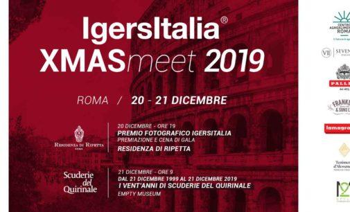 Premio Nazionale IgersItalia 2019