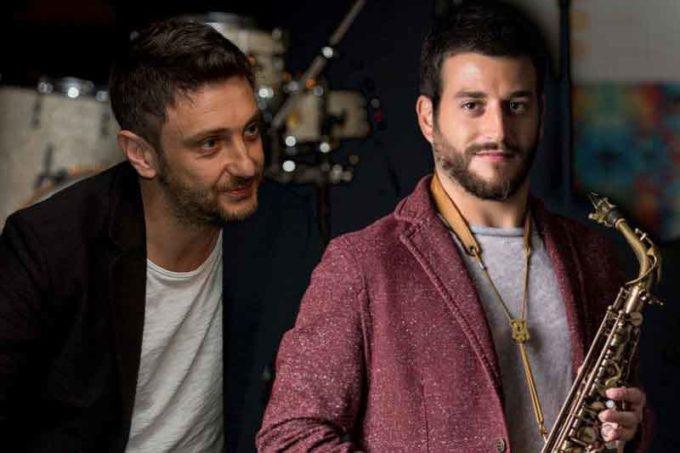 I suoni della Caffarella in jazz. Federico Bonifazi trio e Francesco Cafiso special guest – Marmo ROMA