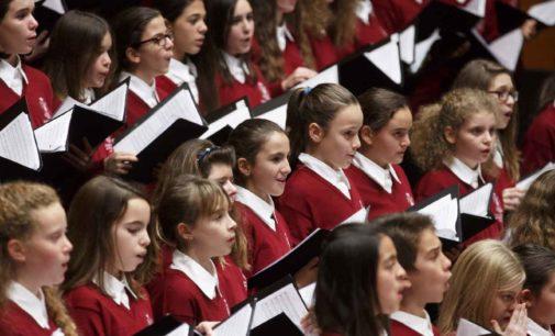 Accademia Nazionale di Santa Cecilia –  CONCERTO DI NATALE