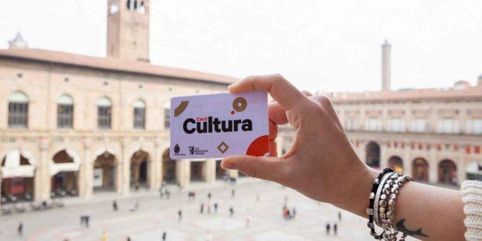 Nasce Card Cultura, la proposta di Bologna per gli amanti dell'arte a 360 gradi