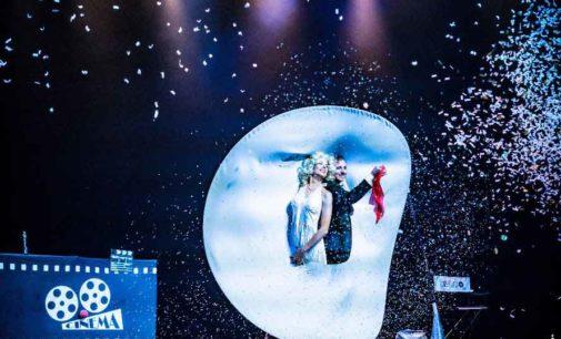 """Teatro Ghione – """"Abracadabra"""", La Notte dei Miracoli, lo show internazionale di magia"""