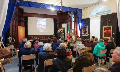 Velletri – Rassegna d'arte sacra Premio Croce Veliterna
