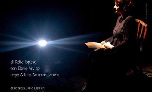"""""""Non domandarmi di me, Marta mia"""": sabato sera con Pirandello e Marta Abba al Teatro Artemisio-Volonté"""