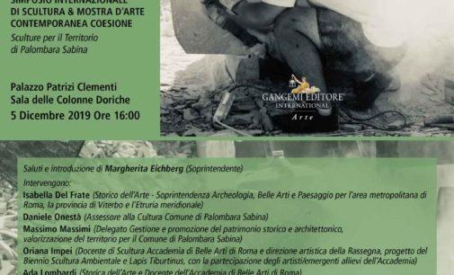 Percorso d'arte a Castiglione 2019 – III edizione