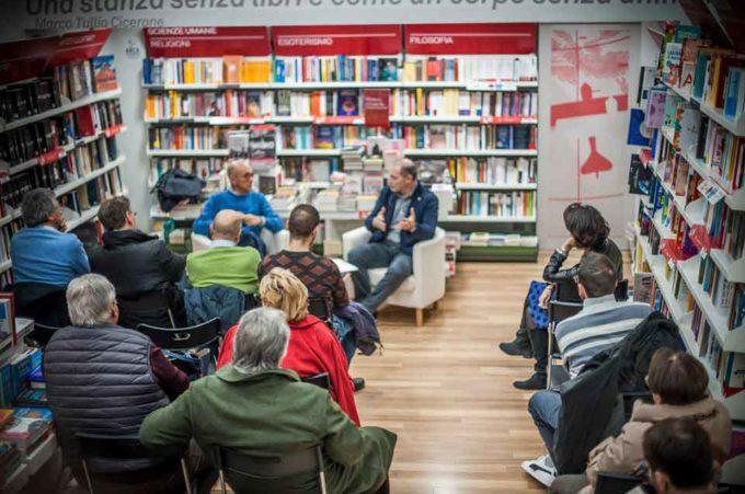 Intenso week end alla Mondadori tra Velletri e Genzano