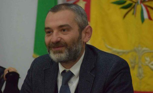Conferenza stampa di metà mandato. Il sindaco De Lillis traccia un primo bilancio