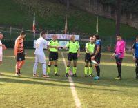 Grande vittoria del Trastevere contro il Latina: torna al goal anche Davide Lorusso