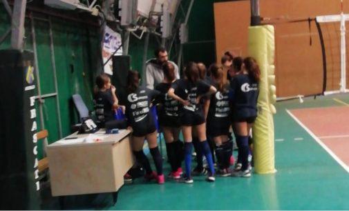 """Volley Club Frascati, De Gregorio e le due Under 12 femminili: """"Gruppi di qualità notevole"""""""