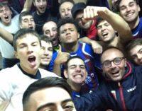 "Rocca Priora (calcio, Under 19 prov.), capitan Trinca: ""Con la Magnitudo una gara fondamentale"""