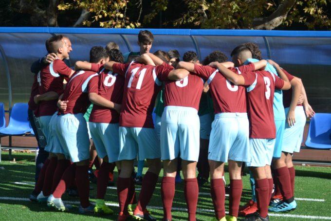 """Football Club Frascati (Under 17 prov.), Ricci: """"Sfida col Cecchina? Può rappresentare la scintilla"""""""