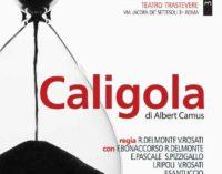 Teatro Trastevere – CALIGOLA