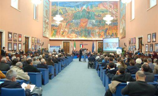 Tornano gli Oscar dello Sport italiano: il 13 dicembre premiazione al Salone d'Onore del Coni