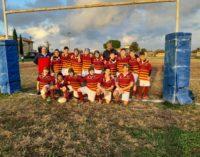 """Rugby Frascati Union 1949, Ascantini e l'Under 14: """"I ragazzi devono solo pensare a crescere"""""""