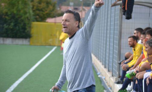 """Virtus Divino Amore (calcio, I cat.), Petruzzi felice: """"Il gruppo sta facendo cose straordinarie"""""""