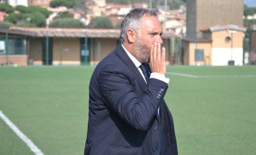 """Ssd Colonna (calcio, I cat.), Esuperanzi: """"La squadra sa come tirarsi fuori dai momenti difficili"""""""