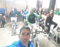 Tc New Country Frascati, la preparazione atletica affidata Leonidas Castet piace a soci e agonisti