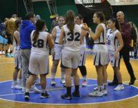 """Club Basket Frascati (C/f), Cecconi: """"Con voglia e concentrazione giuste ce la giochiamo con tutti"""""""