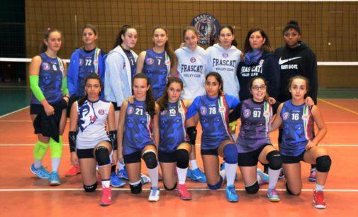 """Volley Club Frascati, la David e la Seconda divisione femminile: """"Bisogna evitare le distrazioni"""""""