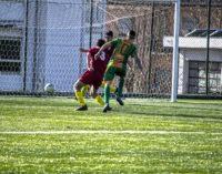"""Vicovaro (calcio, Promozione), Pangallozzi incide subito: """"Che bello segnare all'esordio"""""""